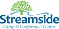 Streamside Camp Logo
